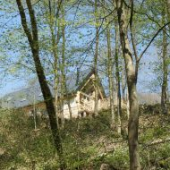 Very low-energy house in Morville (Dinant)