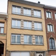 Sold in 24h! Four-unit apartment building – Berchem-Ste-Agathe