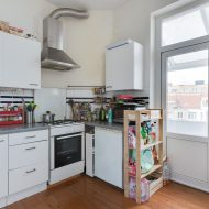 Sold in 48h! 1 bedroom apartment – in Vanderkindere (Uccle) district