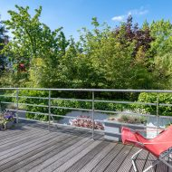 Sold in 1 week! Duplex 4 bedrooms –  Schaerbeek Huart Hamoir district